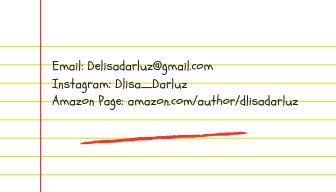 Email_ Delisadarluz@gmail.com